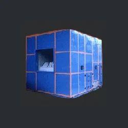 Humidification Ventilation Plant