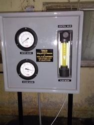Gaseous Vacuum Chlorinators