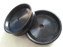 Rubber Plunger Seal