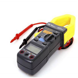 Auto Digital Clamp Meter