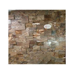 Rock Face Stone Cladding