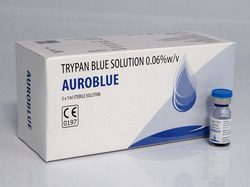 Trypan Blue Ophthalmic Solution