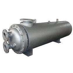 Heat Exchanger for Fertilizer Industries