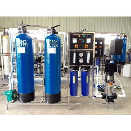 1000 LPH Industrial RO Water Purifier System at Rs 500000/set | RO Water  Purifiers | ID: 13751082048