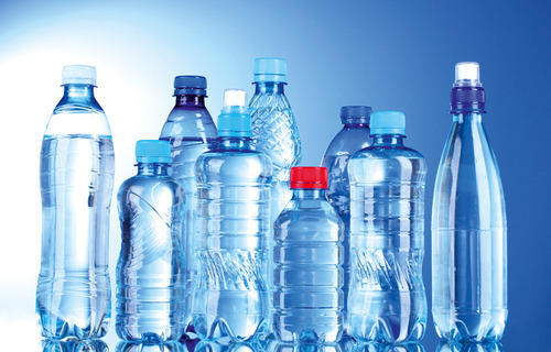 Pet Plastic Water Bottle - View Specifications & Details of ...