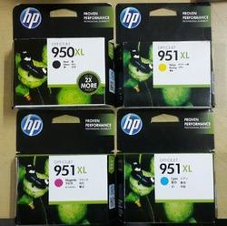 HP 950xl 951xl Ink Cartridges