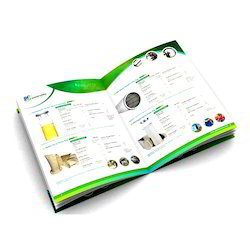 Multicolor Pamphlet Printing Services