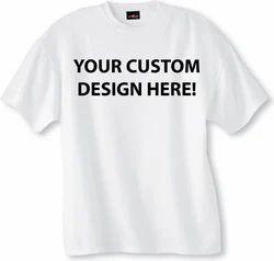 Bespoke Printed T Shirts