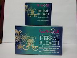 Glamour Herbal Bleach Cream