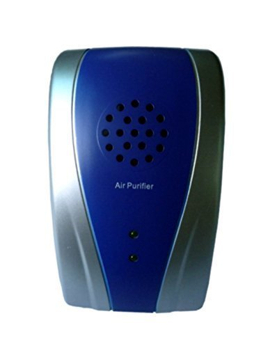 Air Purifier with Energy Saver