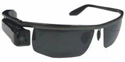 Law Enforcement Wireless Sunglasses