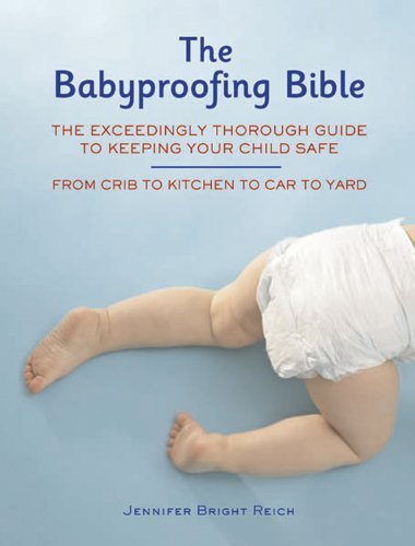 The Baby Proifing Bible Book