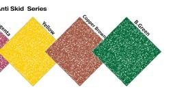 Anti Skid Floor Tile 300x300mm, 30x30cm,1x1 feet