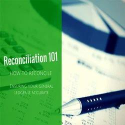 Accounts Reconciliation