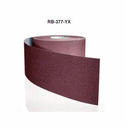 Heavy And Semi-Flexible Aluminum Oxide Cloth