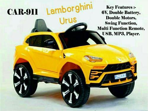 Lamborghini Battery Operated Ride On Car For Kids