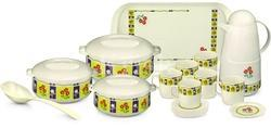 Brunch Family Set - Diana 18 Pcs Thermoware