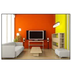 Interior Painting Services, Type Of Property Covered: Residential, Wall Texture Painting