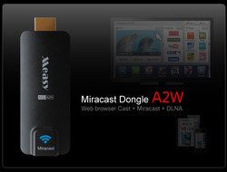 HDMI WiFi Display Receiver Dongle - Measy