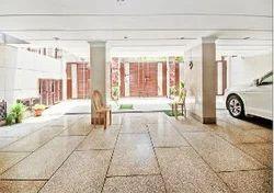 Own Car Parking Service Apartment