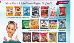 OEM Candies, Packaging: Box