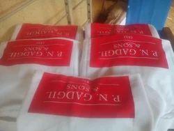 Embroidery Shirt Printing