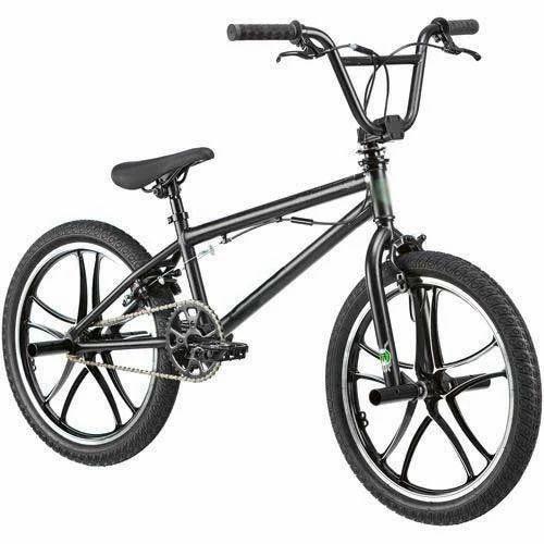 Black Sports Kids Cycle Rs 3000 Piece Bagga Bikes Id 13920752091