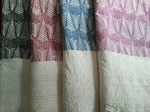 new kurti material kurti fabric manufacturer