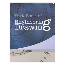 Engineering Drawing Text Book