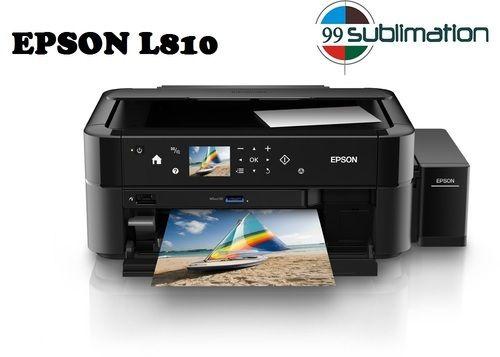 9417ba9b8 Epson L810 Inkjet Printer for Cotton T-shirts at Rs 22500 /unit(s ...