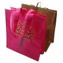 Custom Stylish Non Woven Bag, Capacity: 2kg