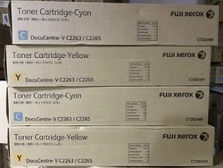 XEROX DC 250,252,260 Toner Cartridges