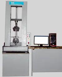 PVC Tensile Testing Machine