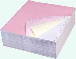 Bank Stationery Printing Services
