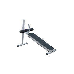 Adjustable Abdominal Bench