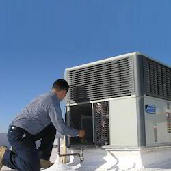 Commercial Air Conditioner AMC Service