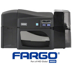 Fargo DTC4500e ID Card Printer