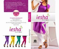 Cotton Churidar Ladies Leggings
