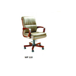 MD Low Back Office Chair