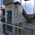 Aneco 1300H Automatic Fly Ash Brick Making Machine