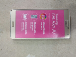 Samsung Galaxy A7 Mobile Phones
