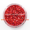Aluminum Glitter Powder- High Temperature