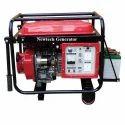 Gasoline Portable Petrol Generator Set