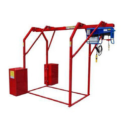 Construction Lift - Manufacturers & Suppliers in India
