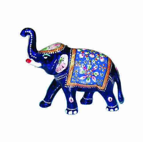 traditional gifts elephant statue at rs 180 piece elephant statue