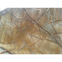 Green Brown Bidasar Rainforest Marble