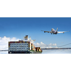 Air Cargo Consolidation Services
