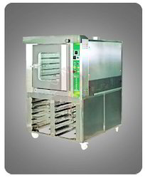 Aruns Convection Oven, 0.5+5.3kw(hp), Model: 11ar/4060c Electrical