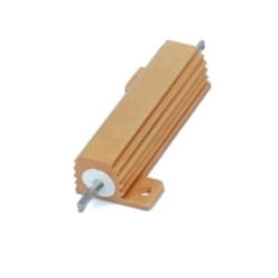 Aluminum Housed Power Resistors