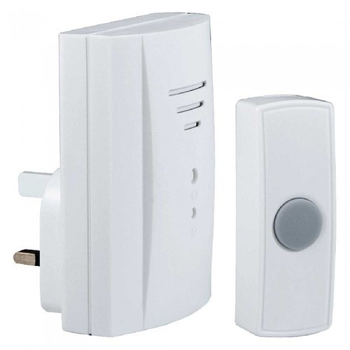 Electric Door Bells At Rs 100 Piece Electronic Door
